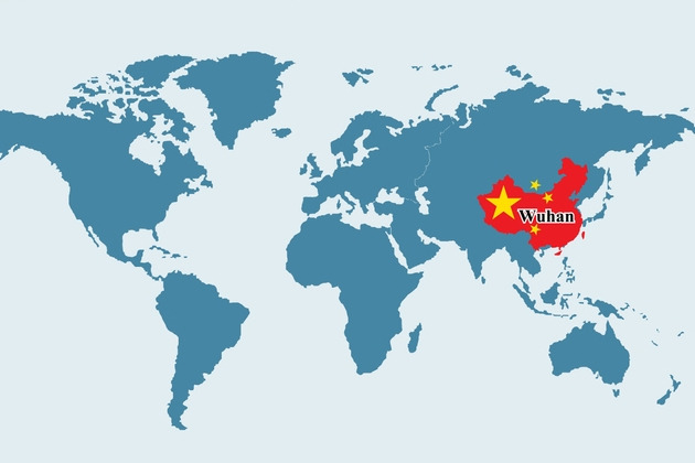 코로나바이러스로 공장가동 멈춘 중국, 국내 산업까지 영향 - 다아라매거진 이슈기획