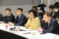 정부, 신종 코로나바이러스 확산 관련 현장 점검