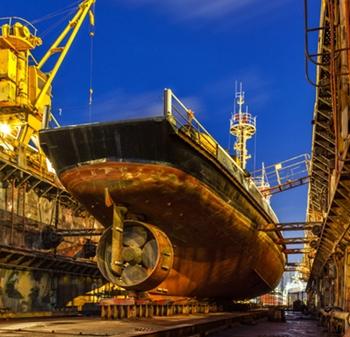 중국 이어 일본 조선업도 폐업 위기까지 내몰려