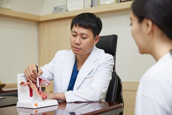 생리불순, 무월경 외 다모증, 여드름도 다낭성 난소 증후군 증상?