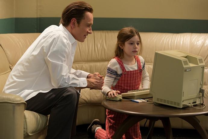 [문화 속 산업이야기] 영화 '스티브 잡스', 컴퓨터의 대중화를 선도한 '시대의 아이콘'