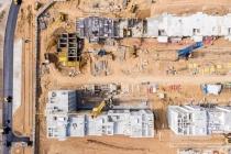 전문건설공사 전체 수주규모 늘었다 올해 수주상황 개선 기대