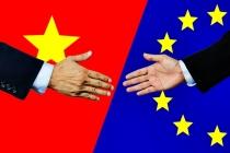 EU 의회, 베트남과의 FTA·IPA 승인…7월 초에서 8월 중 최종 발효