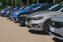 배기규제 강화된 유럽, 1월 자동차 판매 감소세 뚜렷