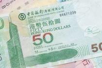 홍콩 경제, 코로나19 발생 영향 소비심리 위축 '가속화'