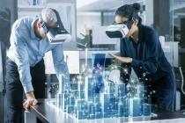 [가상현실 Touch②] VR·AR의 진가, 제조업·의료 등 산업과의 융·복합에 있다