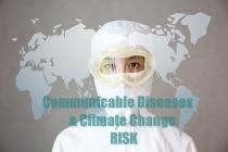 전염병과 기후 변화, 기업의 중요 리스크 요인으로 부각