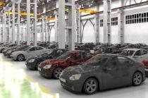 2월 전세계 자동차 판매, 20% 가까이 곤두박질