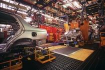 독일 자동차 산업, 코로나19에 멈춰 서다