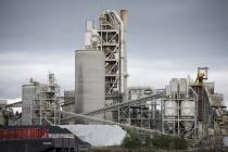 [TECH] 시멘트 사업에 사용하는 집진기 유지 보수 및 에너지 비용 절감 사례 연구