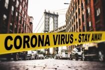 미국 덮친 코로나19, 팬데믹에 '대량 실업사태' 맞았다