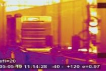 [TECH]'에딩거 바이저브라우', 플리어(FLIR) 적외선 카메라로 순도 높인다