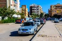 이집트, EU와 FTA 이후 한국산 승용차 점유율 감소