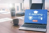 中, 코로나19 영향으로 트렌드 된 온라인 교육…생방송 시스템 도입 확대