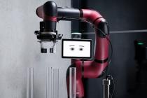 리씽크로보틱스(Rethink Robotics), 협동로봇 'Sawyer BLACK Edition' 출시