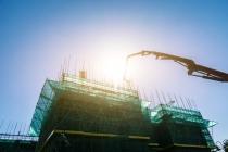 건설업 제한적 충격 불가피, 유가 하락보다 코로나19 장기화가 더 큰 영향