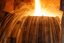 POSCO(포스코) 비롯한 중국 외 철강업계, 고로 활동 중단 이어져