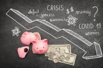 코로나19 이후의 세계경제, 대공황 이후 최악으로 치달을 가능성 커