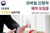 이제는 하다하다 '정부사칭 정책자금' 광고, 정부로고 무단 사용