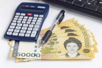 1분기 선방한 한국 GDP, '+' 성장여부는 해외 수요가 관건