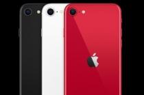 [모바일 On] 아이폰SE2세대, 29일부터 SKT·KT·LG유플러스 온라인몰 통해서 예약 실시