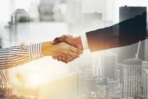 포스트 코로나, 글로벌 M&A 시장 회복 전망 '금융권 선제적 대응 필요'