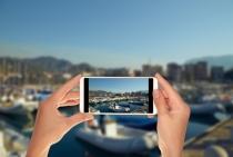 스마트폰 카메라, 1억5천만 화소로 진화한다