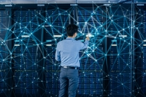 中, 인터넷 데이터센터(IDC) 시장 성장세 '한국이 기대할 수 있는 영향은?'