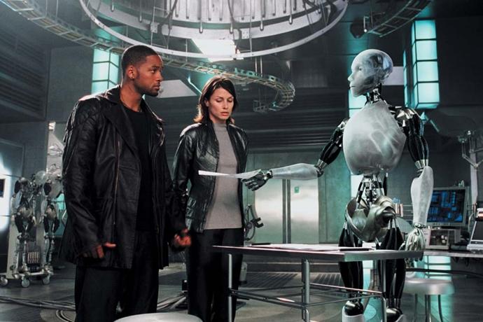 [문화 속 산업이야기] 인공지능 로봇과 인류의 진정한 공존을 위해…'아이, 로봇'