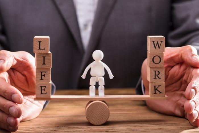 여전히 멀게 느껴지는 '워라밸(Work & Life Balance)' - 산업종합저널 이슈기획