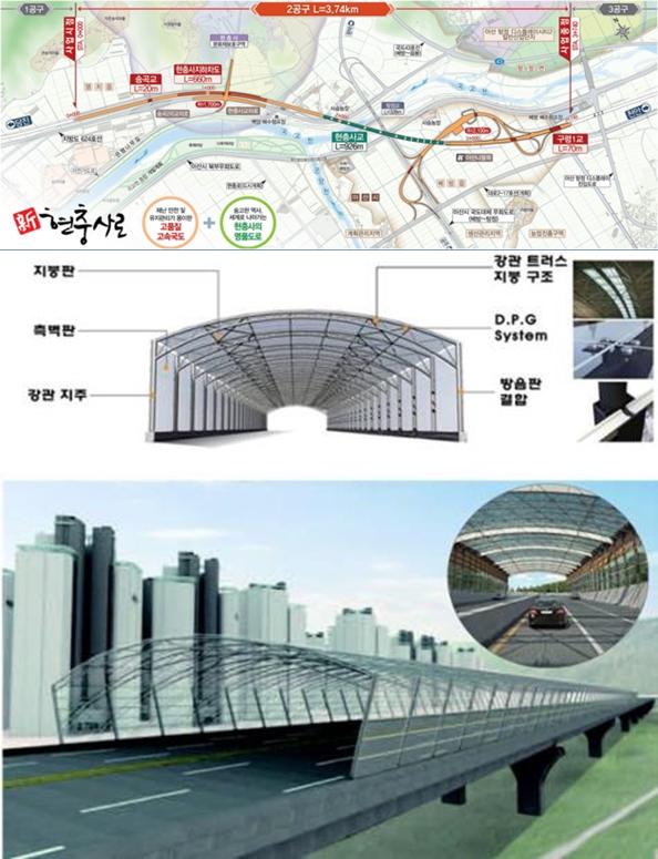 신기술 'PosLST공법' 현장 적용, 공사비 절감·공사기간 단축 - 산업종합저널 기술이슈