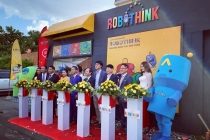 [2020 로보월드] 라이프앤사이언스(주), '로보토리' 앞세워 방과 후 로봇시장 적극 공략