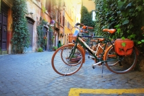 이탈리아, 대중교통 이용 줄고 자전거 판매량 늘어