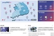 '규제혁신 1번지' 규제자유특구 성과확산 및 대국민 서비스 시작