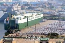 한국 수출, 중국·반도체에서 긍정적 신호 감지