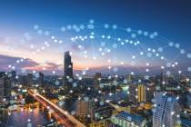 스마트시티 구축 앞장서는 中 톈진, '5G에 주목'