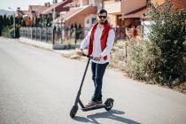 터키, 퍼스널 모빌리티 시장 성장세 '법안 관련 모니터링 필요'