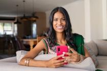 인도, 2022년 5G 상용화 예상…'디지털 인디아'를 향한 적극적인 움직임