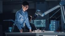 인공지능(AI) 기술 접목한 고부가가치 신제품 개발 지원