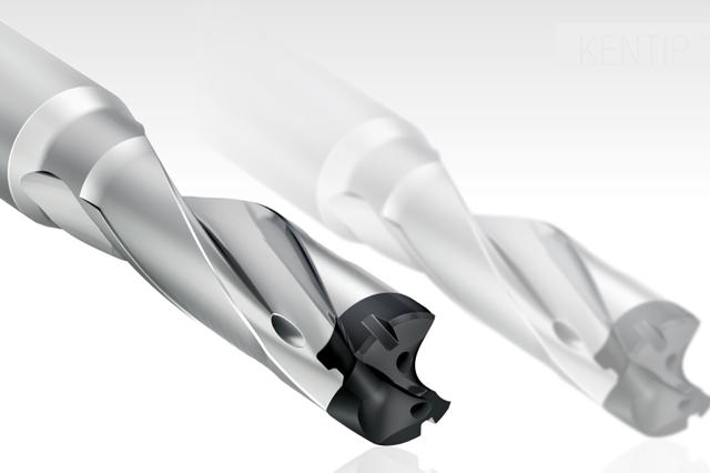 첨단 홀 메이킹 기술 융합 결과물 KenTIP FS 모듈러 드릴 - 산업종합저널 신기술&신제품