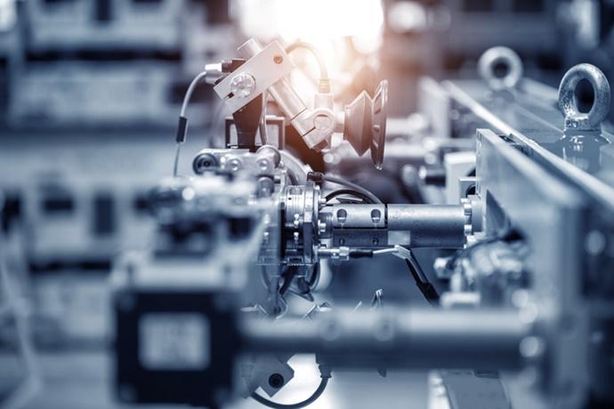 [심층기획] 위기에 처한 기계산업, '미래'를 불러올 키워드 세 가지