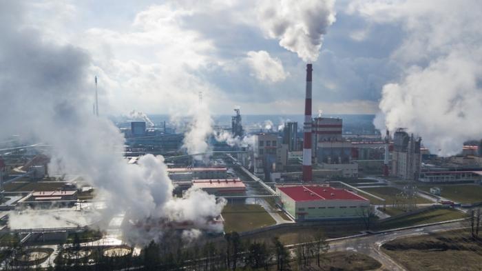산업계, '온실가스 배출권거래제 산업계 공동건의문' 정부 제출