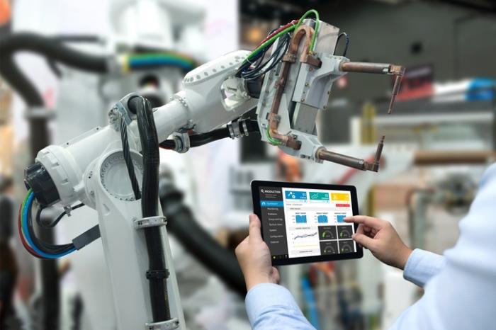 제조산업 전 분야 로봇보급 본격화 - 산업종합저널 이슈기획