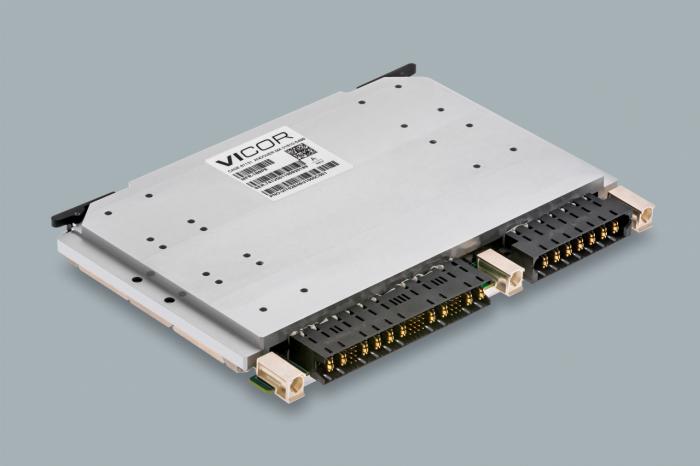 MIL-COTS VPX용 6U VITA-62 호환 전원 공급 장치 신제품 - 산업종합저널 신기술&신제품