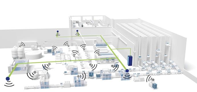 피닉스컨택트(Phoenix Contact), Quectel·Ericsson와 산업 5G 라우터 공동 개발