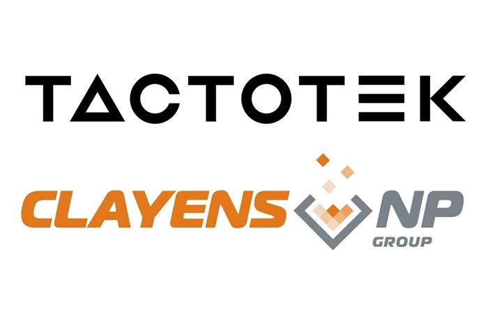 탁토텍(TaktoTek), Clayens NP와 IMSE™ 파트너십 체결