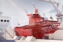 ABB의 정기 도크 (drydock-to-drydock) 터보차저 서비스