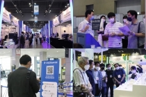 '나노코리아 2020' 2일차, 답답한 마스크에도 꺼지지 않는 전시 열기