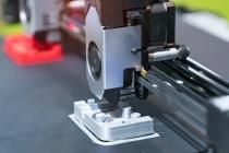 3D프린터로 강소기업 꿈 실현, '3D프린팅 제품화 사업지원'