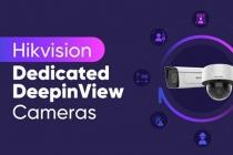 하이크비전, Deeping 카메라 라인 전문 시리즈 출시